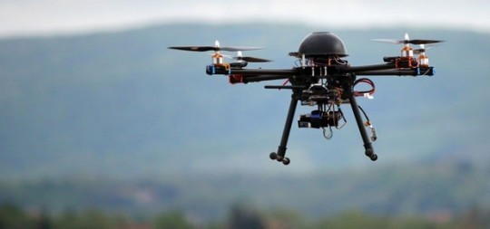 Drone Nedir - 2