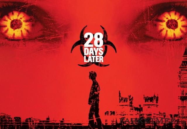 Hayatta Kalma Filmleri - 28 Gün Sonra