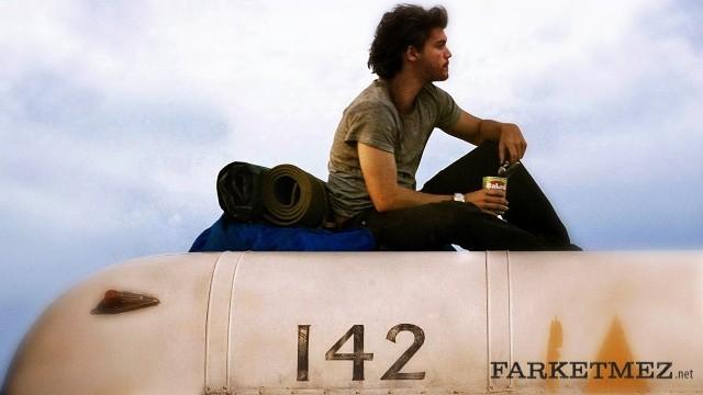 Hayatta Kalma Filmleri - Into The Wild