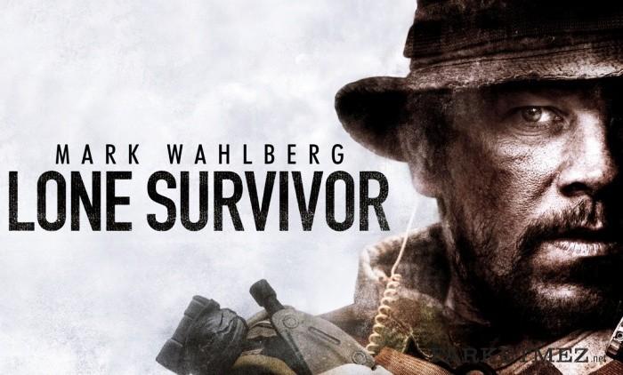 Hayatta Kalma Filmleri - Lone Survivor