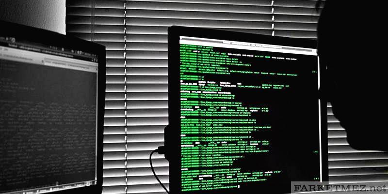 Anonymous Botnet Saldırısı