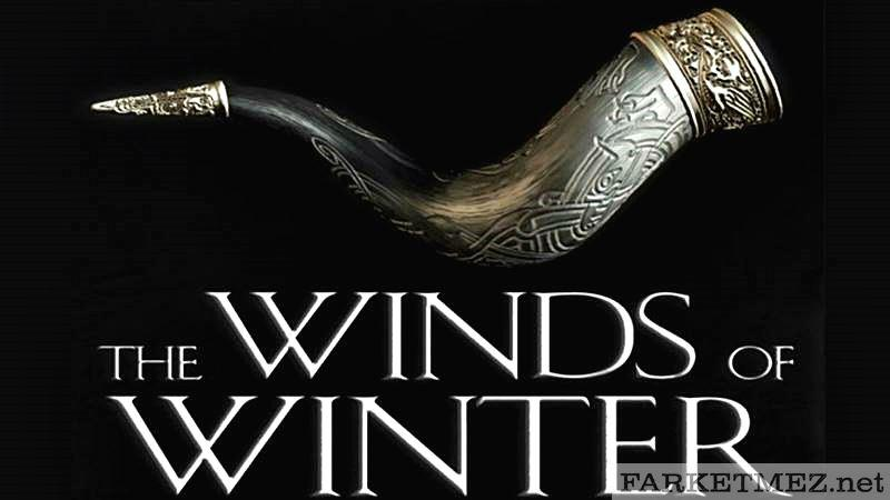 Game Of Thrones The Wind of Winter