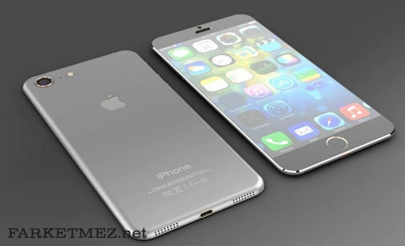 iphone 7 konsept tasarimi