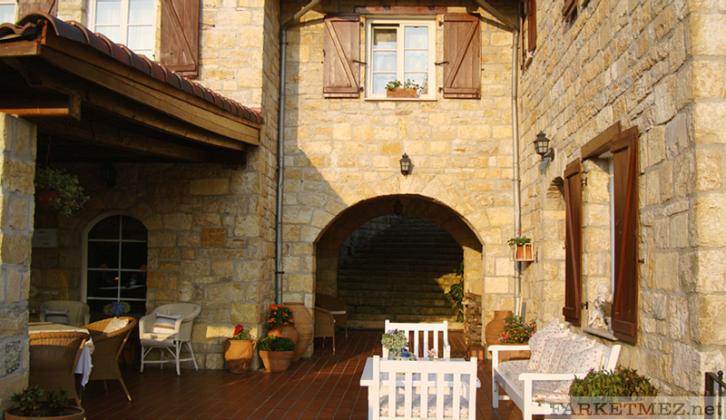 Casa Lavanda Butik Hotel - 5