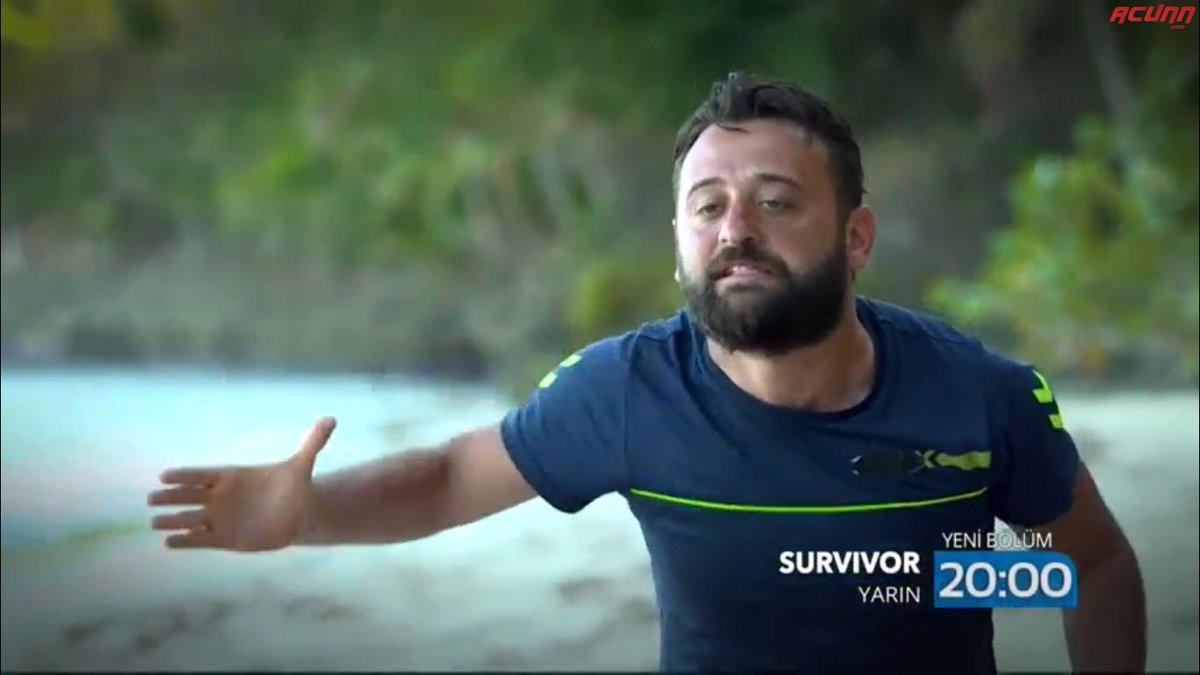 Unutulmayan Survivor Karakterlerinin Efsane Sözleri