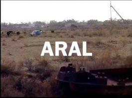 Aral belgeseli - su hakkında belgesel