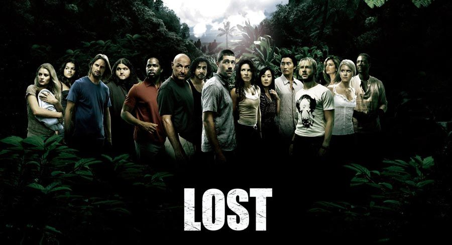 Lost 6. Sezon 17. ve 18. Bölüm Final
