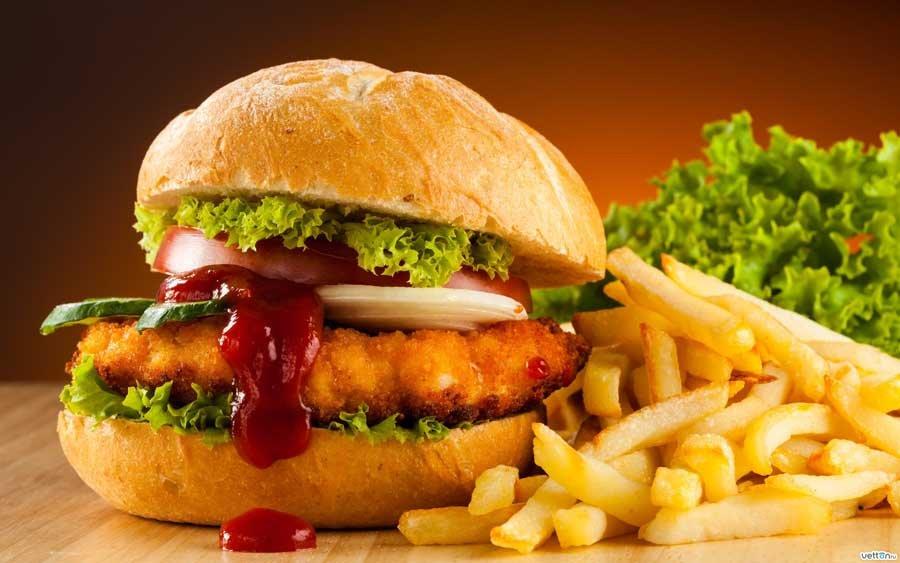 Sağlıklı Fast Food Olur mu ?