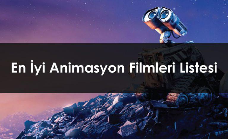 En İyi Animasyon Filmleri Listesi *2020