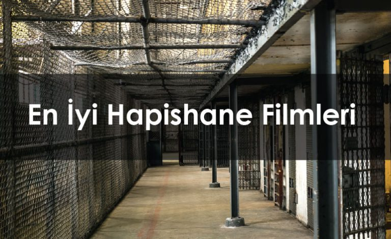 Hapishane Filmleri Listesi *2020