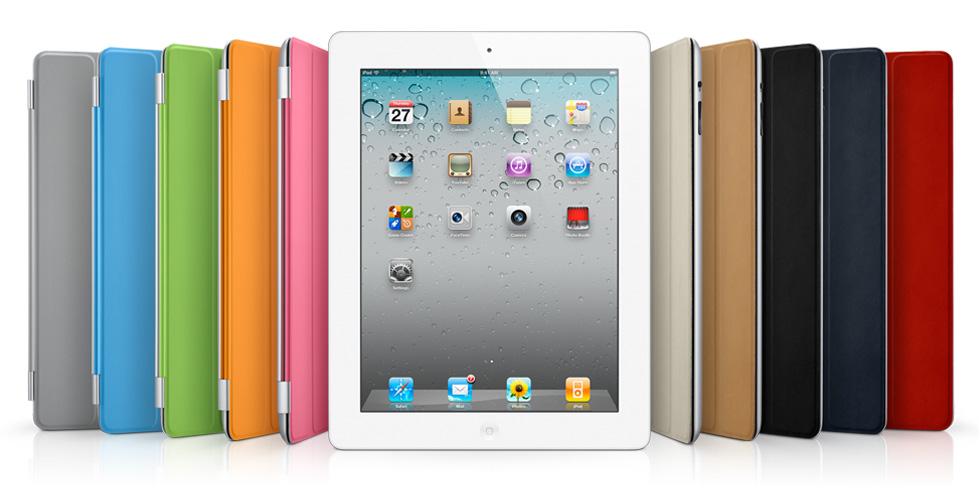 iPad 2 Almak İçin 5 Neden