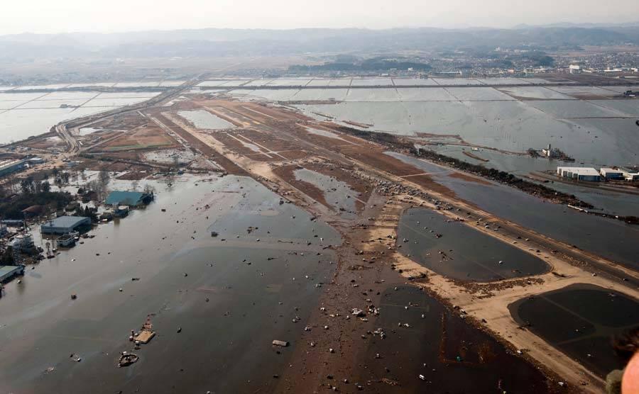 Japonya'daki Deprem ve Nükleer Tehlike Türkiye'yi Etkiler mi ?
