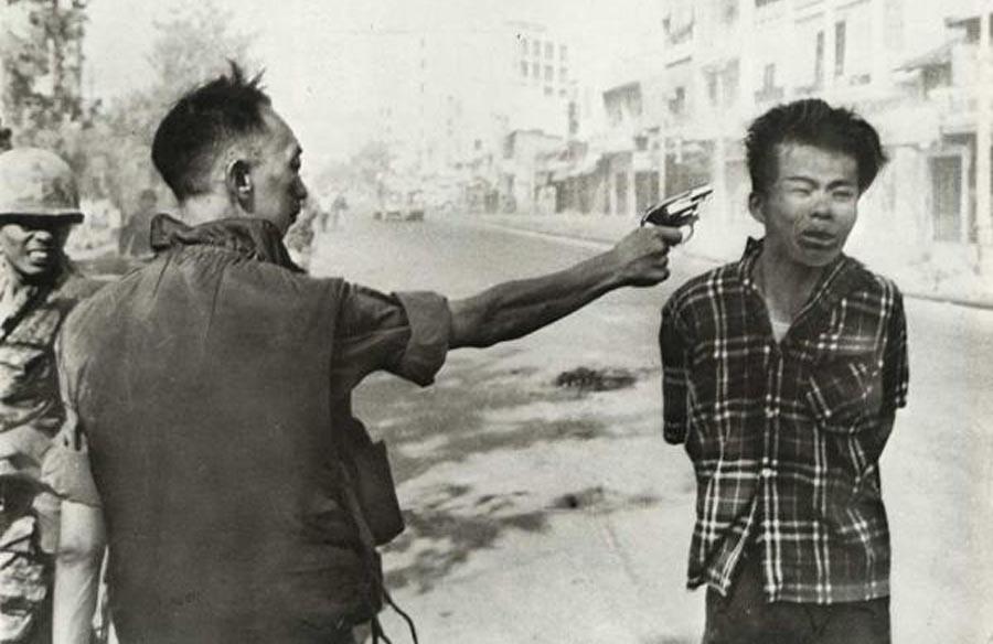 Dünyayı Değiştiren 10 Savaş Fotoğrafı