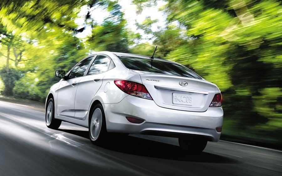 Hyundai Accent Blue ile İmaj Değiştirdi