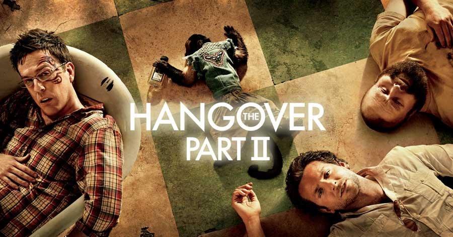 Hangover 2′ nin Yeni Fragmanı Yayınlandı