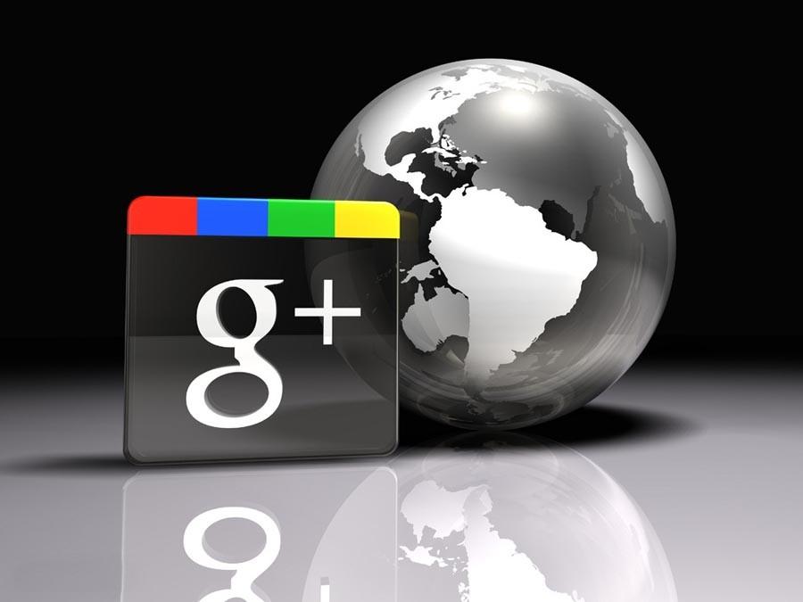 Google'ın Yeni Sosyal Ağ Projesi: Google Plus