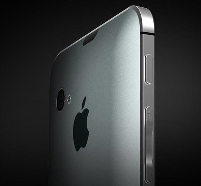 iPhone 5'in Muhtemel Tasarımı ve Özellikleri