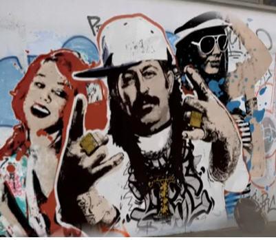 Cem Yılmaz'ın Turk Telekom Mobile Kesin Dönüş Reklamı
