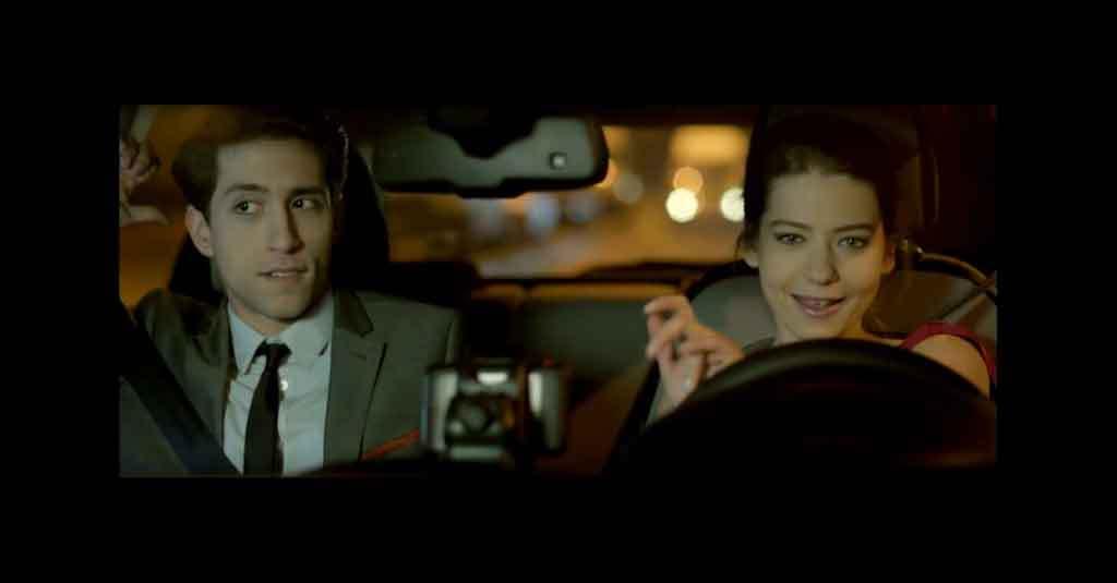 2012 Fiat Punto Reklamı