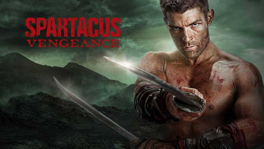 Spartacus Vengeance Sezon Finali'nin Ardından…