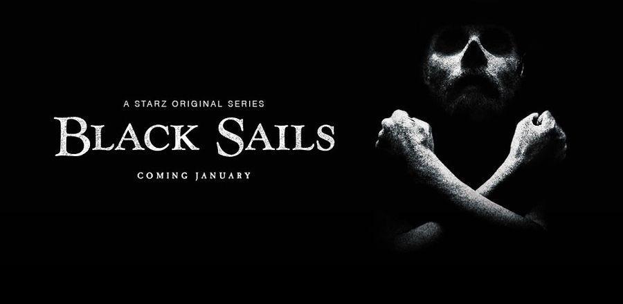 Starz' ın Korsan Dizisi: Black Sails