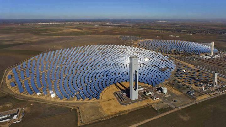 Çin ve Pakistan Dünyanın En Geniş Güneş Çiftliğini Kuruyorlar