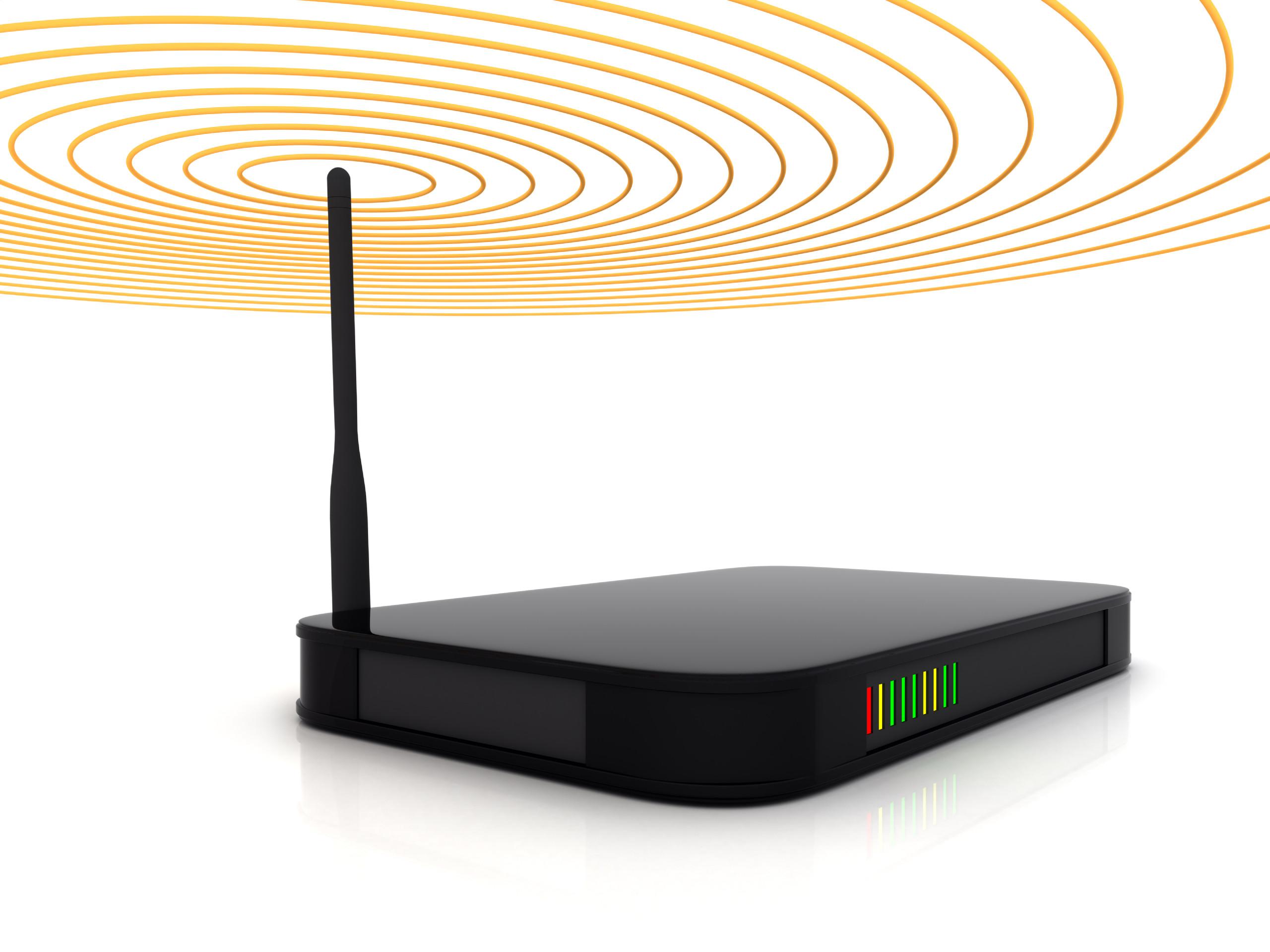 Wi-Fi Sinyallerini Güçlendirmenin 5 Bilimsel Yolu