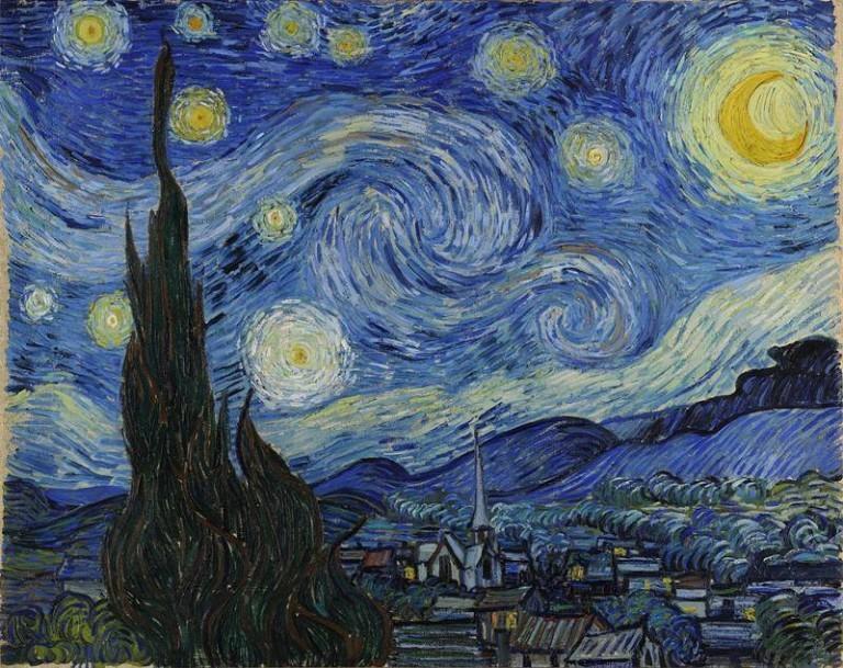 En Ünlü Tablolar ve Sanat Eserleri Hangileridir?