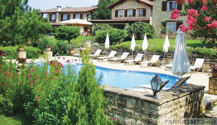 Casa Lavanda Butik Hotel - 4