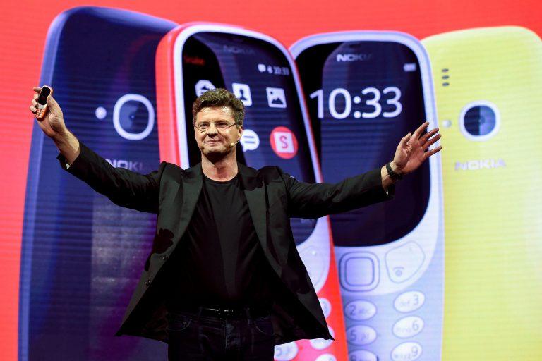 Nokia 3310 Değişmedi, Gelişti: Efsane Geri Döndü!