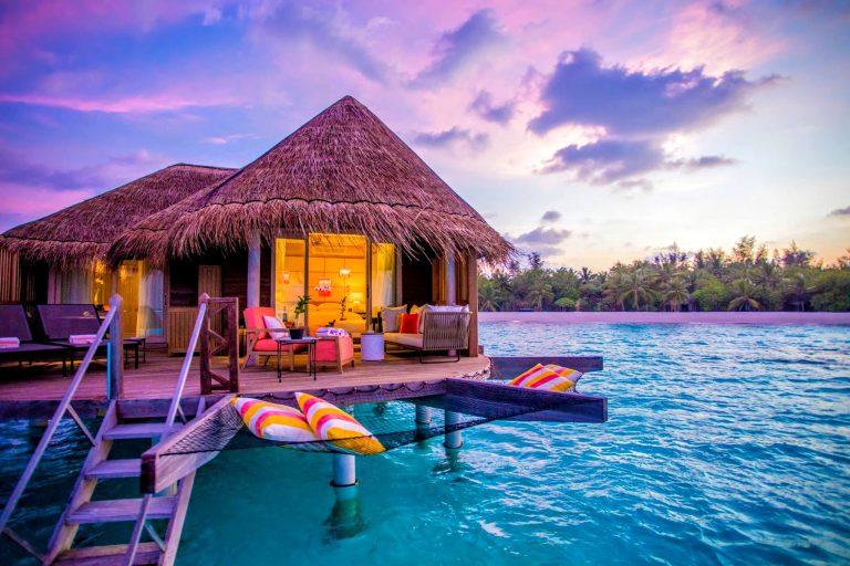 Yeryüzü Cenneti: Maldivler