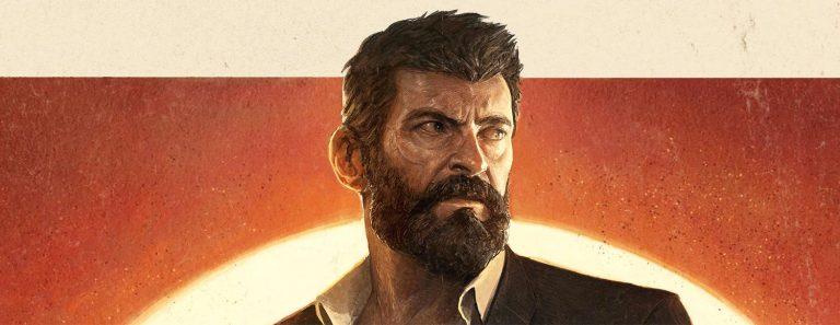 FİLM: Logan