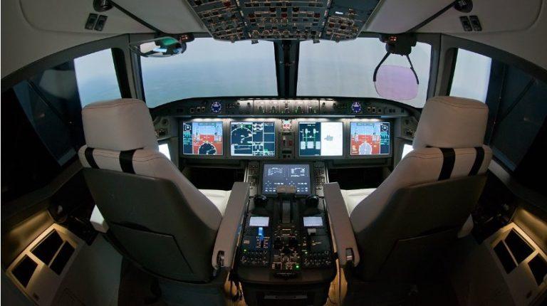 9 Maddede Yeni Rus Yolcu Uçağı MS 21 / MC 21 IRKUT