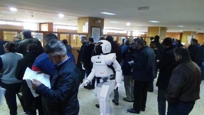 Bill Gates: Robotlardan VERGİ Alınmalı!