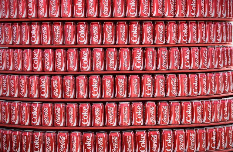 Coca Cola'da İnsan Dışkısı Şüphesi
