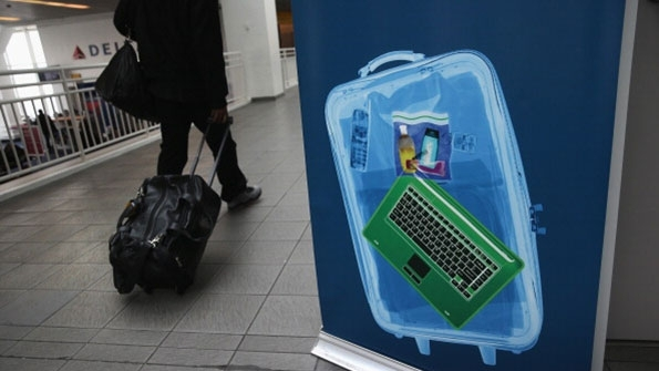 Uçak Bagajında Laptopumu Nasıl Taşırım? ABD'ye Laptop Götürmek