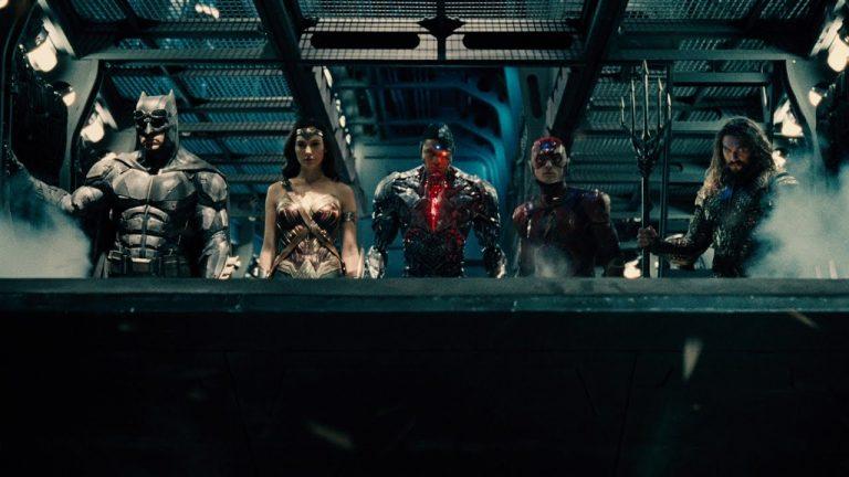 Justice League – Adalet Birliği Fragmanı Yayınlandı!