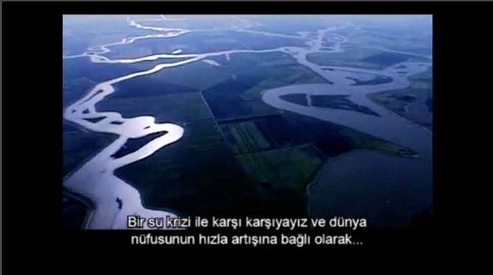 Susuzluk - su hakkında belgesel