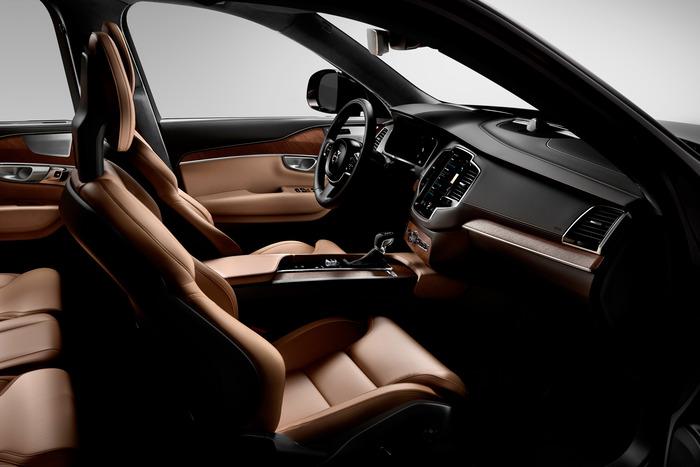 Volvo'nun Yeni Elektrikli Canavarı ya da Tesla Killer