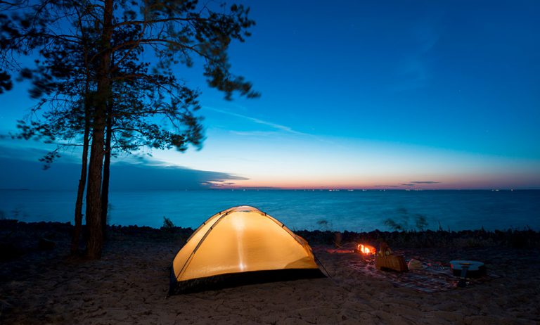 İstanbul Kamp Alanları | Şehre En Yakın 10 Kamp Yeri